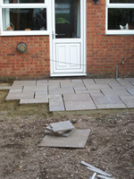 Full Garden Renovation - Biggleswade
